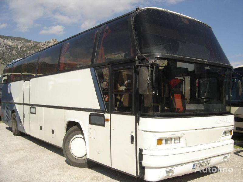 NEOPLAN N 116 SHD CITYLINER autocar