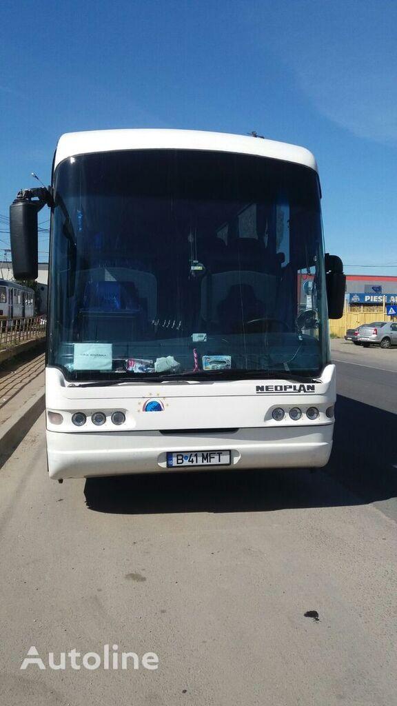 autocar NEOPLAN Transliner N316 SHDL