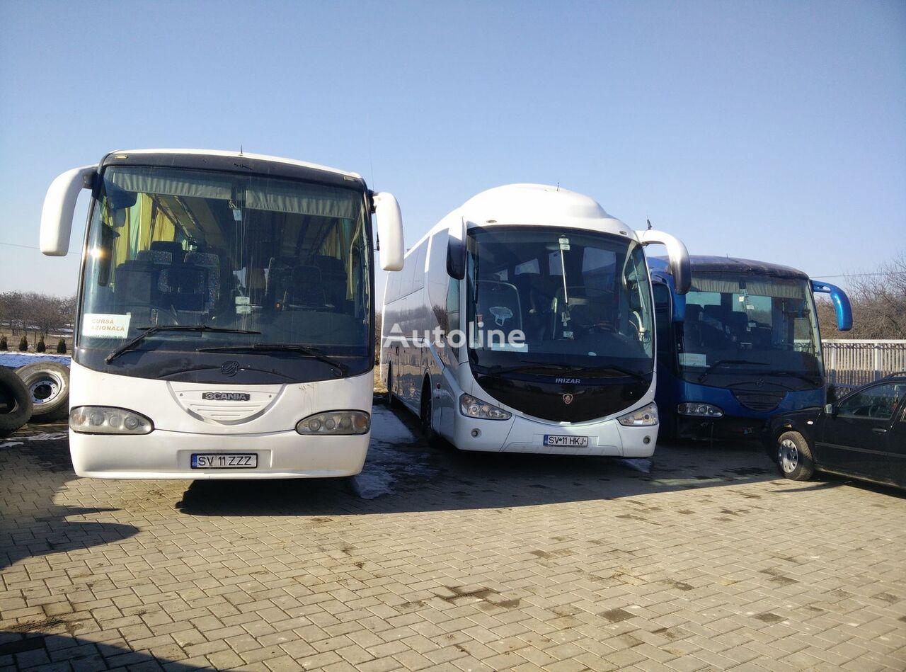 autocar SCANIA IRIZAR BP