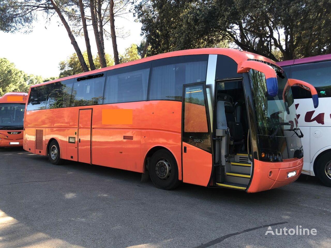 autocar SCANIA SUNSUNDEGUI SIDERAL
