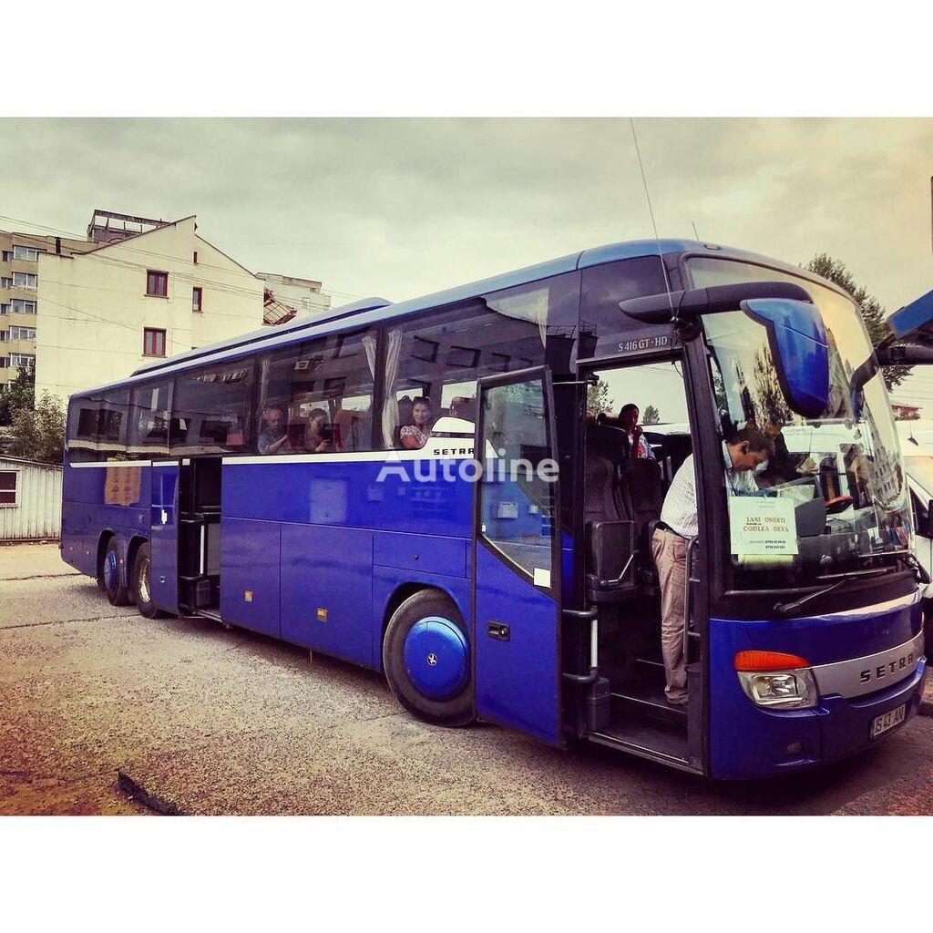 autocar SETRA 416 gt-hd