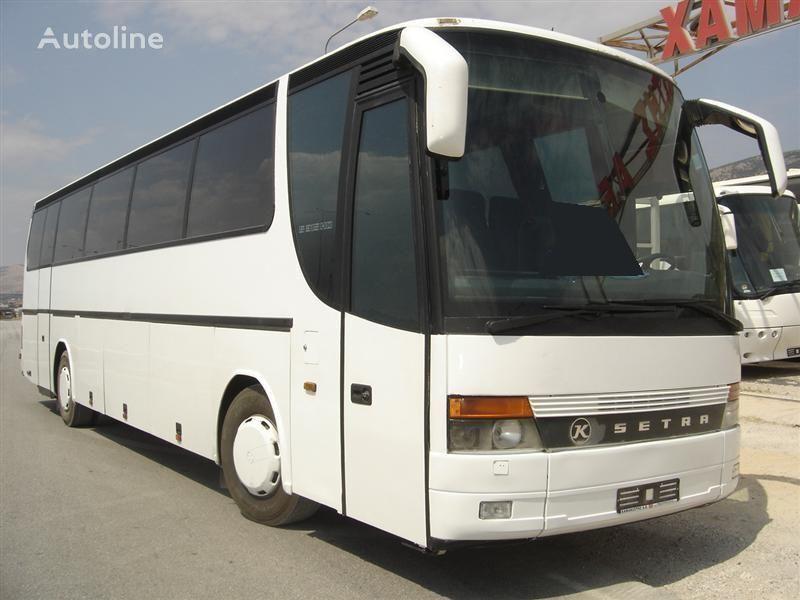 autocar SETRA S 315 HD 55ss
