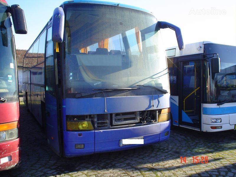 SETRA S315 HDH / 2 SHD HD GT autocar