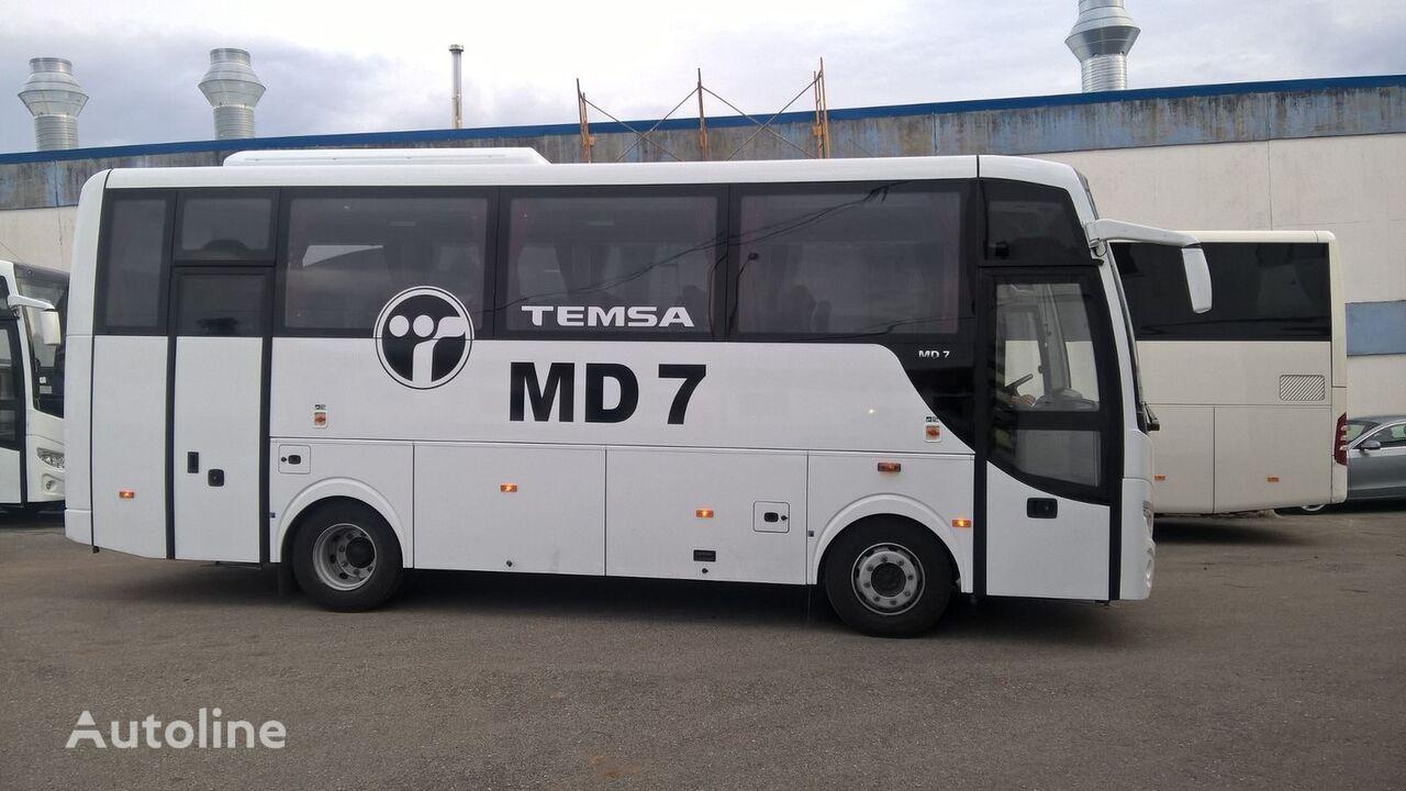 autocar TEMSA MD 7 nou