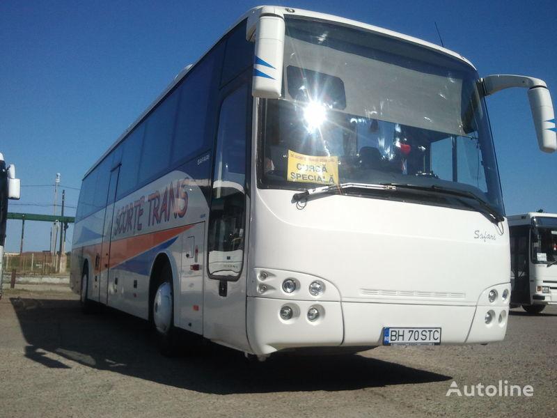 autocar TEMSA Safari