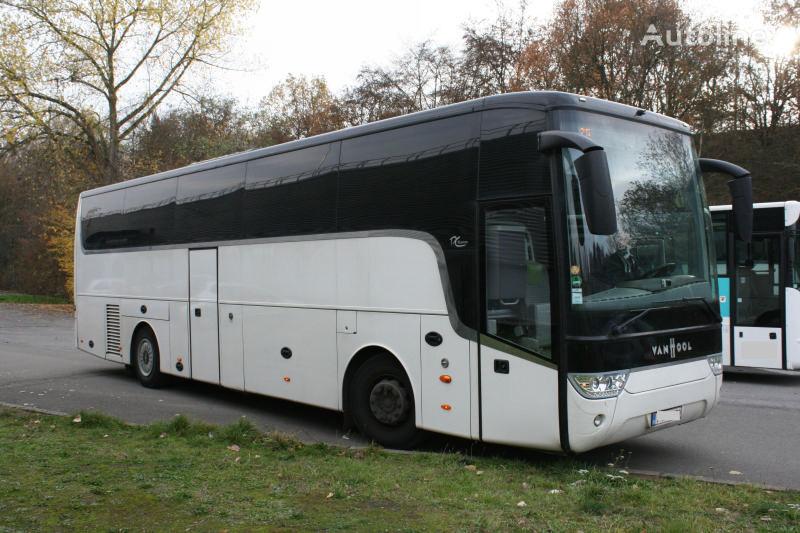 autocar VAN HOOL X15 Acron