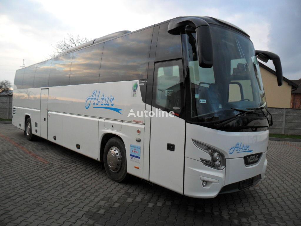 autocar VDL BOVA 2 szt. Futura II