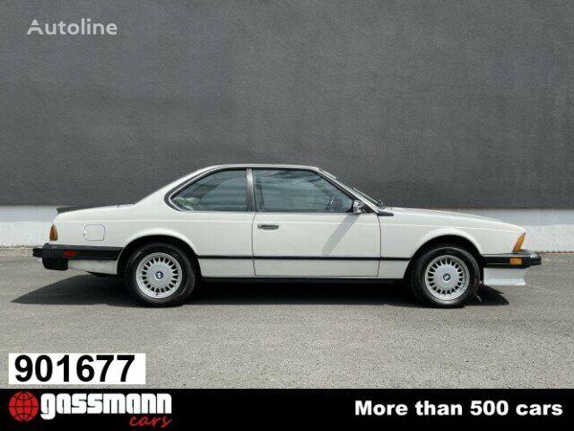 coupé BMW 635 CSI Coupe, mehrfach VORHANDEN!