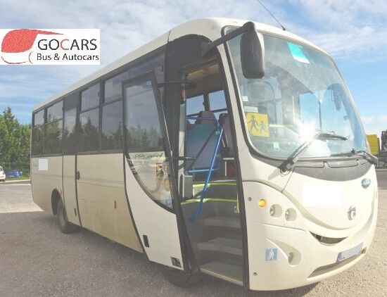 microbuz de persoane IVECO IRISBUS PROWAY 34+1 wing