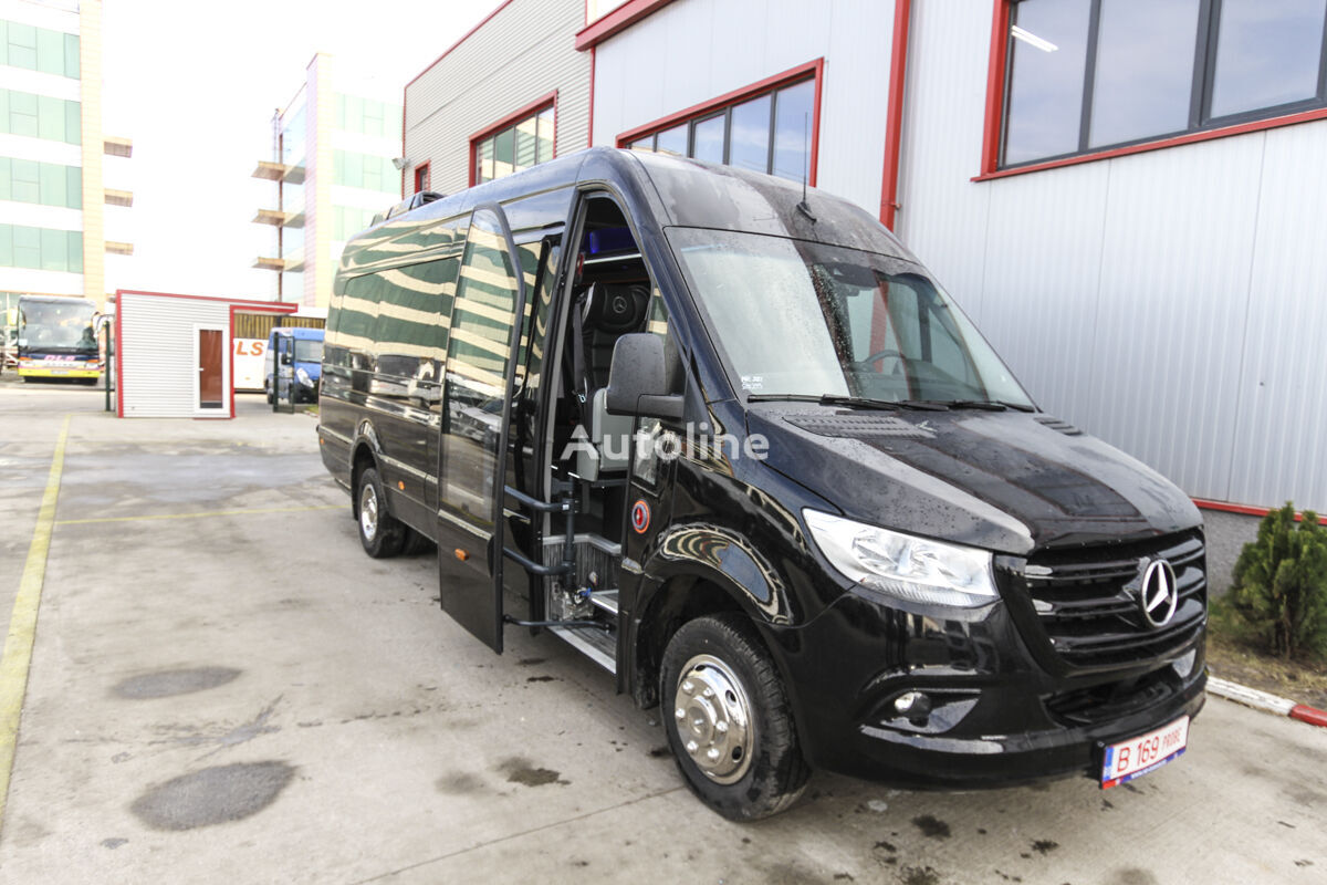 microbuz de persoane MERCEDES-BENZ Sprinter 519  *COC*5500 kg* Ready for Delivery nou