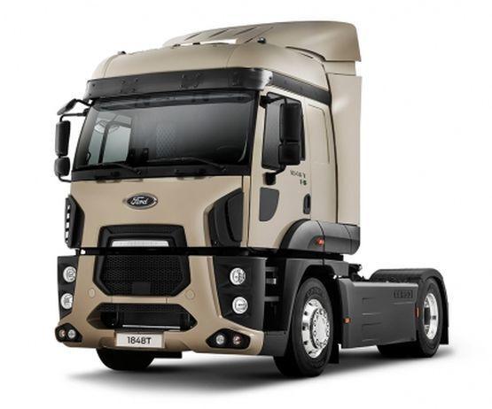 autotractor FORD Trucks 1848T nou