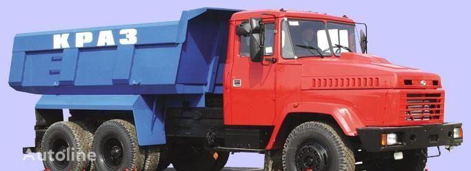 KRAZ 6510-030 (010) autobasculantă nou
