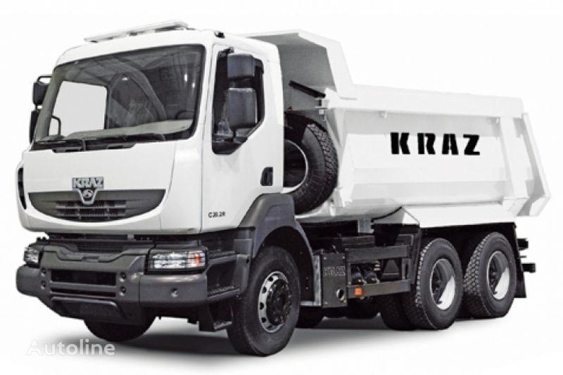 KRAZ S20.2R  autobasculantă