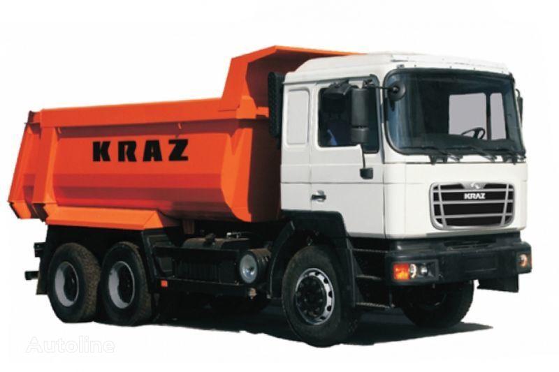 KRAZ S20.2M  autobasculantă
