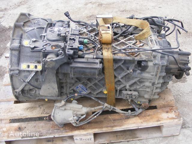 RENAULT převodovka 16S 2220DT autobasculantă
