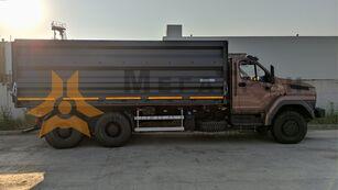 autobasculantă URAL 73945-01 nou