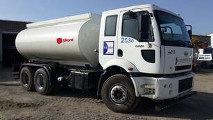 camion autocisterna 3Kare Su Tankeri nou