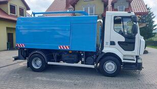 camion autocisterna RENAULT Midlum 240dxi WATER SPRINKLER SPRAYER