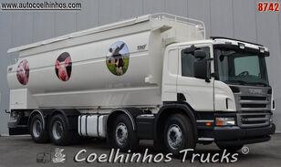 camion autocisterna SCANIA P 380