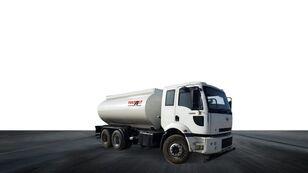 camion autocisterna TEKFALT Water Truck nou