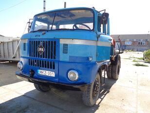 camion autocisterna IFA W50