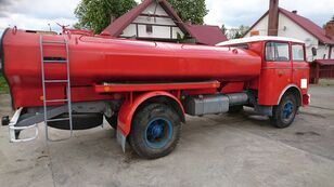camion autocisterna SKODA-LIAZ 706 RTO RTH TK 35-84