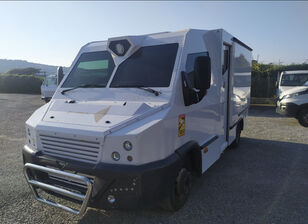 camion blindat IVECO Daily  70 C17