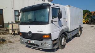 camion blindat MERCEDES-BENZ ATEGO 1223