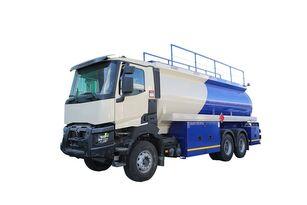 camion cisternă combustibil RENAULT CODER FUEL TANKER UP TO 26000L nou