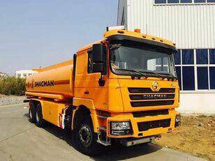 camion cisternă combustibil SHACMAN nou
