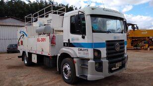 camion cisternă combustibil VOLKSWAGEN 15180