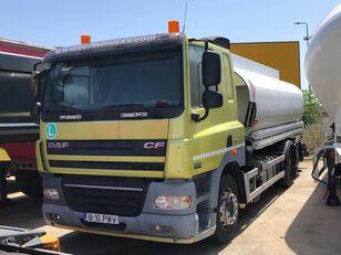camion cisternă combustibil DAF CF 85.360