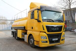 camion cisternă combustibil EVERLAST автоцистерна nou