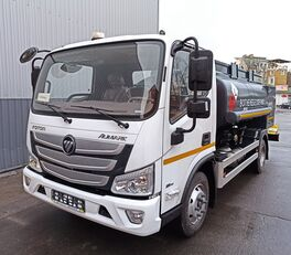 camion cisternă combustibil FOTON nou