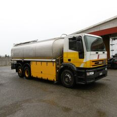 camion cisternă combustibil IVECO 260e35