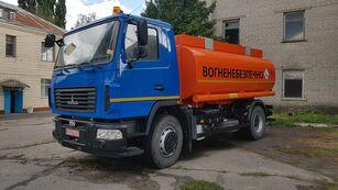 camion cisternă combustibil MAZ 5340С2 nou