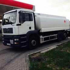 camion cisternă combustibil STOKOTA MAN TGA 26.430