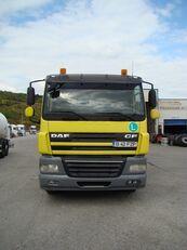 camion cisternă pentru transport GPL DAF CF 85.360
