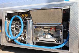 camion cisternă pentru transport lapte MAN TGS 18.480 Schwarte V2000