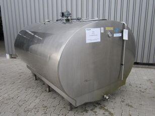 camion cisternă pentru transport lapte MUELLER O-1250