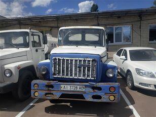 camion cisternă pentru transport lapte GAZ 3307