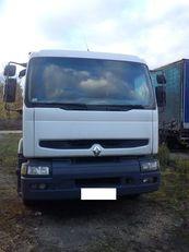 camion cisternă pentru transport lapte RENAULT PREMIUM  6x2  /  8 TYRES  /