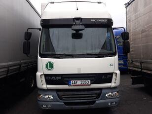 camion cu prelata DAF LF 45 180