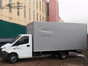 camion cu prelata GAZ  A21R23 nou