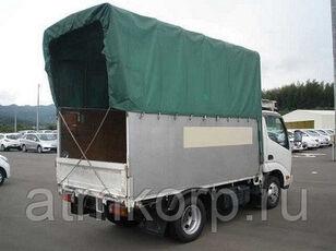 camion cu prelata HINO Dutoro