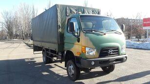 camion cu prelata HYUNDAI HD 65 4х4 nou