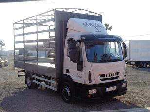 camion cu prelata IVECO EUROCARGO ML120E18