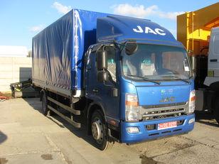 camion cu prelata JAC N120