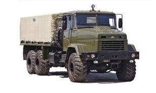 camion cu prelata KRAZ 6322