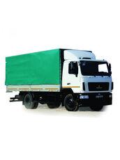 camion cu prelata MAZ 5340С3-570-000 (ЄВРО-5)